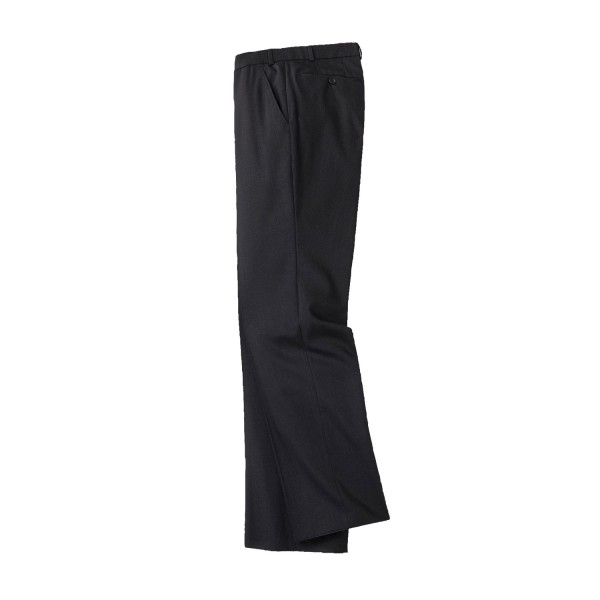 Suit Trousers Oslo black