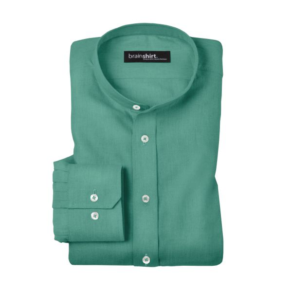 Shirt Elverum Mint