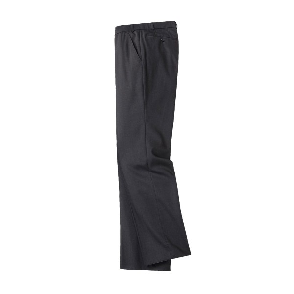 Suit trousers Oslo anthracite