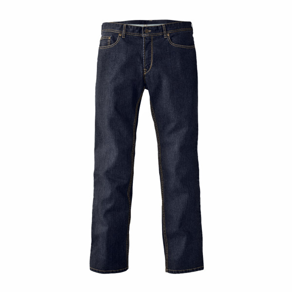 Jeans brained 01 Raw