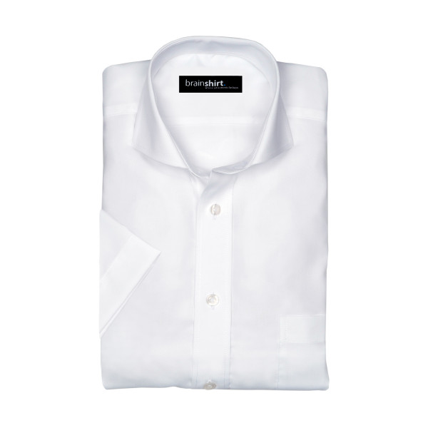 Shirt Cirrus short sleeve