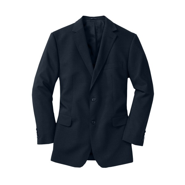 Jacket Oslo Midnight Blue