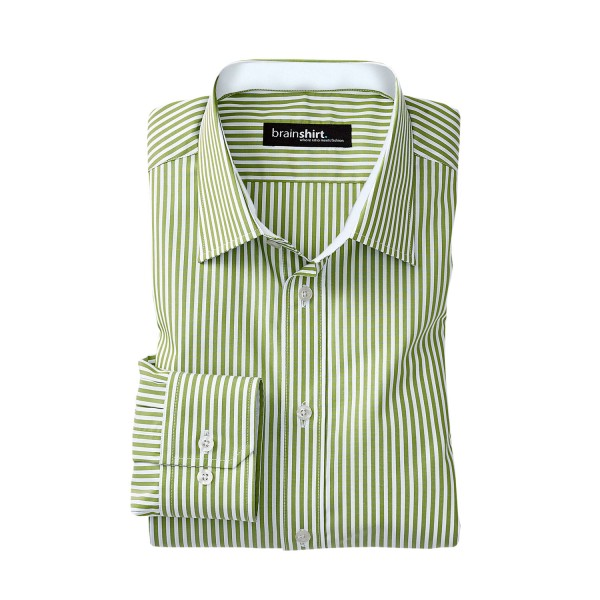 Shirt Alesund Green