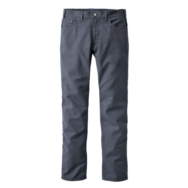 Moleskin Pants Liverpool Anthracite