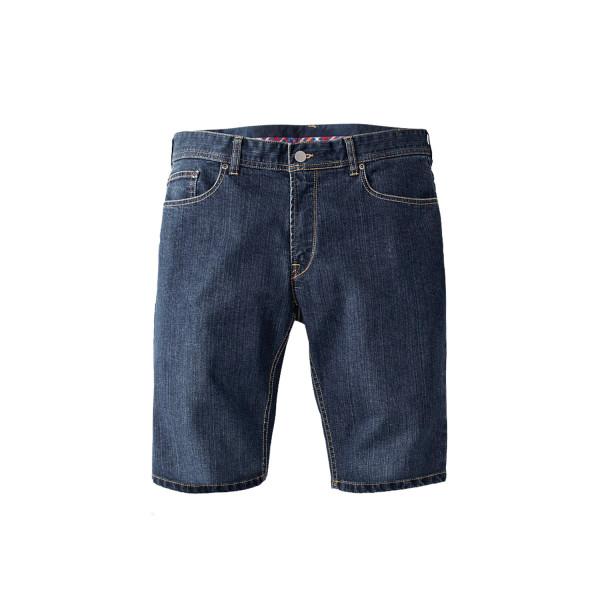 Bermuda Jeans Brighton Dark Blue