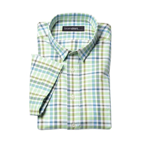 Shirt Gotland Lime